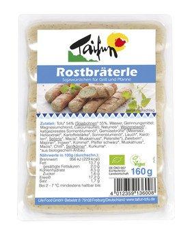 Tofu Rostbräterle (6x27g)