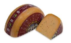 Möhre/Kürbiskern Käse 50%, Landgoed Kaas