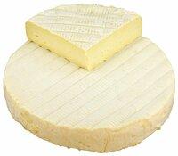 C'remouge rouge 50%F, Rot- und Weißschimmel Käse