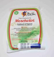 Moschotiri Knobi/Peperoni (wie Feta) 50%F