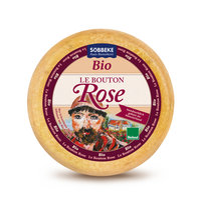 Le Bouton de Rose 50%F