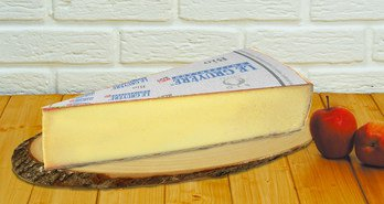 Le Gruyère Switzerland 48% AOC
