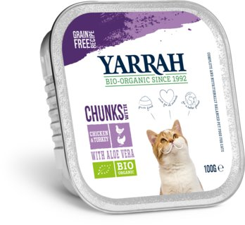 Katzen Bröckchen Huhn&Truthahn