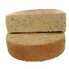 BioBauernkäse Bärlauch 50%F