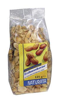 Erdnusskerne geröstet, gesalze