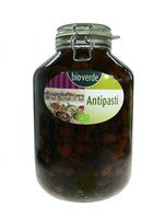 schwarze Kalamata Oliven ohne Stein