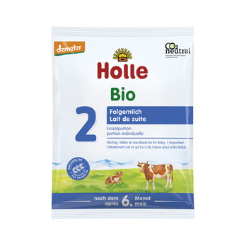 Proben Bio-Folgemilch 2