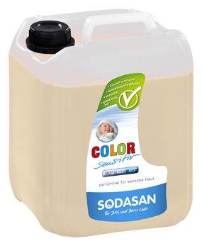 Color Sensitiv Flüssigwaschmittel