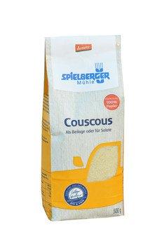 Couscous Demeter