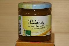 Edelkastanien Honig cremig gerührt