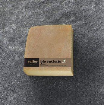 Schweizer Raclette 48%F Seiler