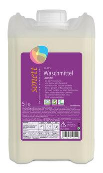 Waschmittel flüssig 5l Lavendel