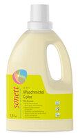 Waschmittel Color flüssig 1,5l Mint&Lemon