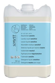 Waschmittel fl. Sensitiv 10l
