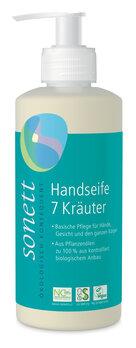 Handseife 7 Kräuter 300ml