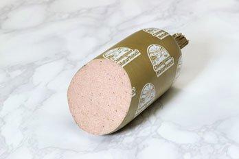 Delikatess Leberwurst fein