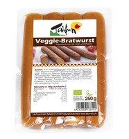 Veggie Bratwurst (4x62,5g)