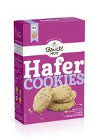 Hafer Cookies, glutenfrei