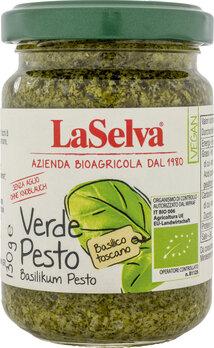 Verde Pesto - Basilikum Pesto