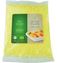 veganer Reibekäse: Veggie Cheese