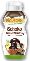 Schoko Dessertsoße