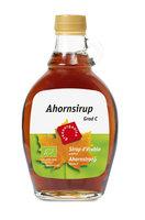 green Ahornsirup Grad C