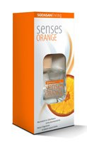 Raumduft senses ORANGE