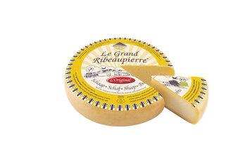 Le Grand Ribeaupierre Schaf