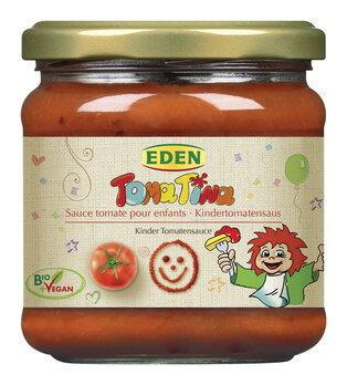 TomaTina Kinder-Tomatensauce