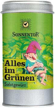 Alles im Grünen, Salatgewürz D