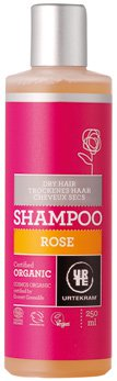 Rose Shampoo f. trockenes Haar