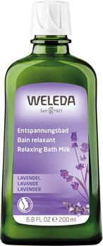 Lavendel-Entspannungsbad