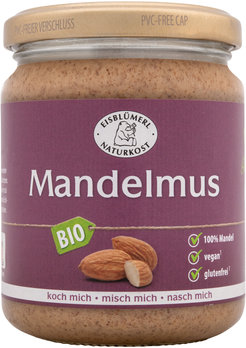 Mandelmus 250g
