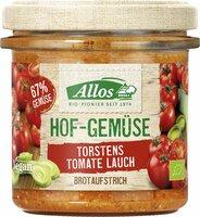 Hofgemüse Aufstrich: Torstens Tomate Lauch