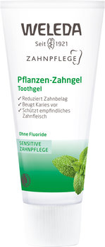 Pflanzen-Zahngel