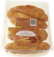 Dinkel Croissant 4er Pack