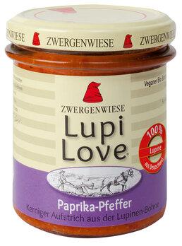 LupiLove Paprika-Pfeffer Aufstrich