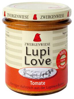 LupiLove Tomate Brotaufstrich