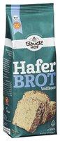 Haferbrot, glutenfreie Backmischung