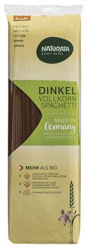 Dinkel Vollkorn Spaghetti Demeter