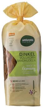 Dinkel-Vollkorn-Bandnudeln Demeter
