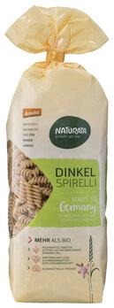 Dinkel-Spirelli, hell demeter