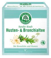 Husten- und Bronchialtee