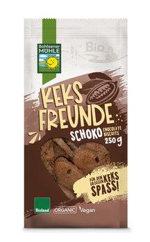 KeksFreunde Schoko