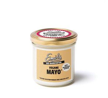 vegane Mayo natur