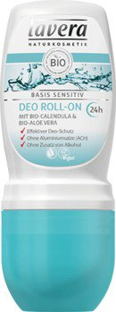 Deo Roll on basis sensitiv