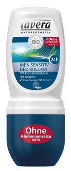 Deo Roll on Men sensitiv 24h