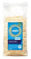 Quinoa-Pops, glutenfrei