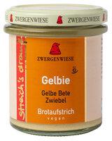 Gelbie (Gelbe Bete-Zwiebel)