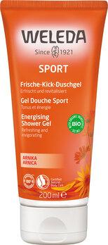 Duschgel Arnika Sport